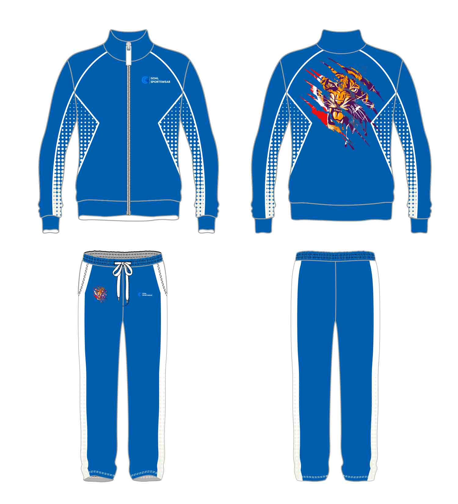Full-polyester-durable-sublimated-custom-youth-team-custom-soccer-warm-ups
