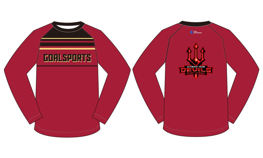 Full polyester durable sublimated custom youth team high school basketball shirts