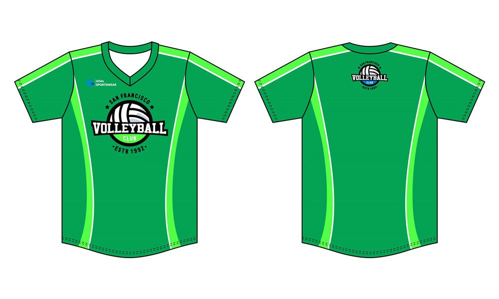 Full polyester durable sublimated custom youth team sublimated volleyball jerseys