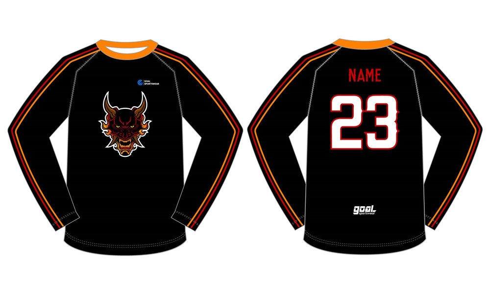 High school custom design sublimated reversible custom basketball warm up shirts