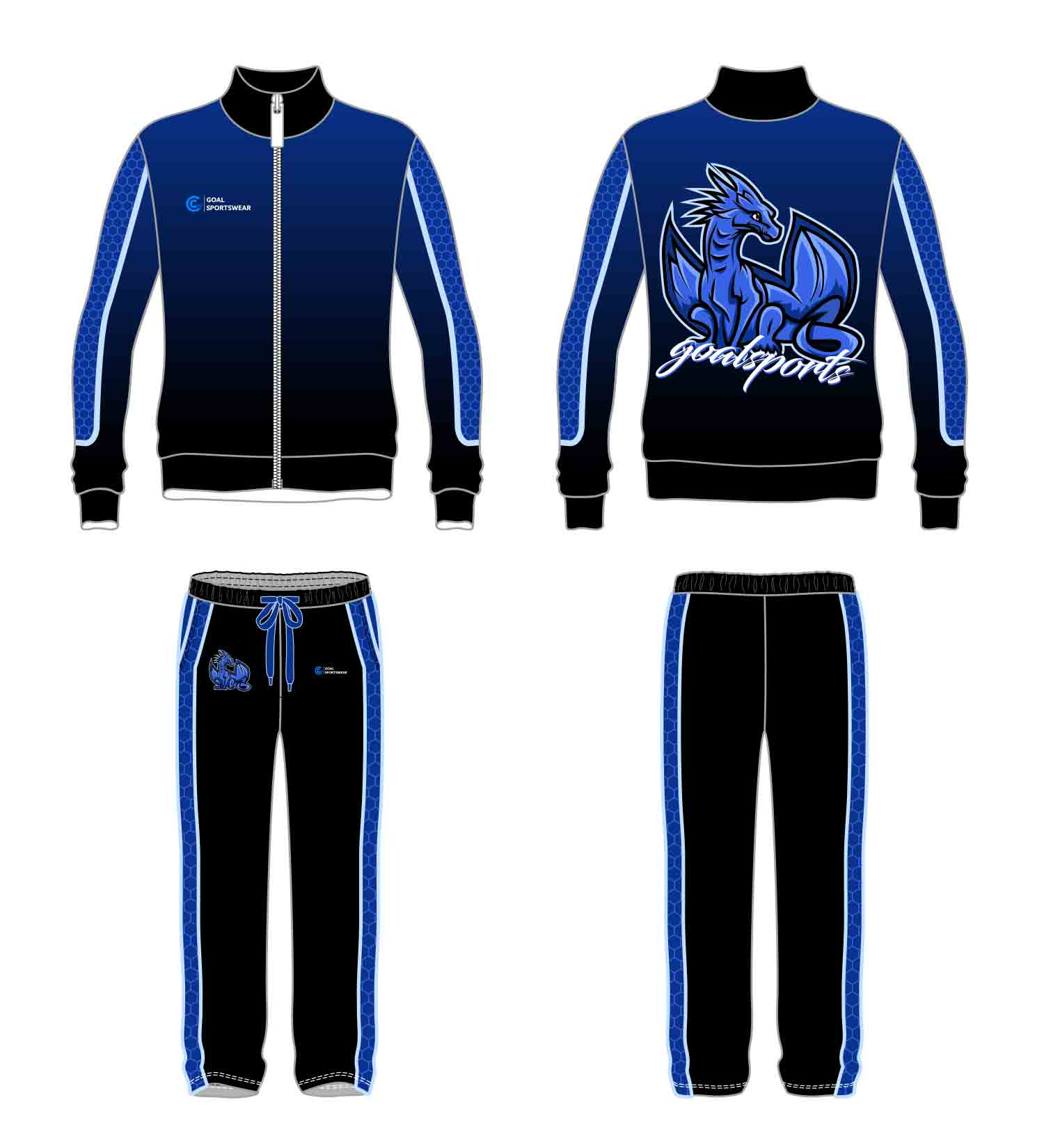 Sublimation-printing-100-polyester-dry-fit-custom-custom-soccer-warm-ups