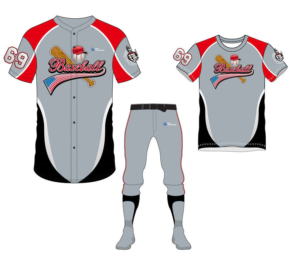 Wholesale high quality sublimation custom team Custom Fastpitch Softball Uniform