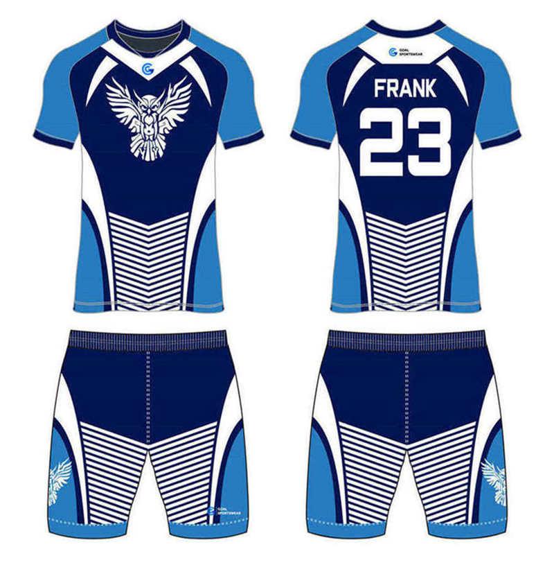 Wholesale pro quality custom design sublimated kids custom soccer kits