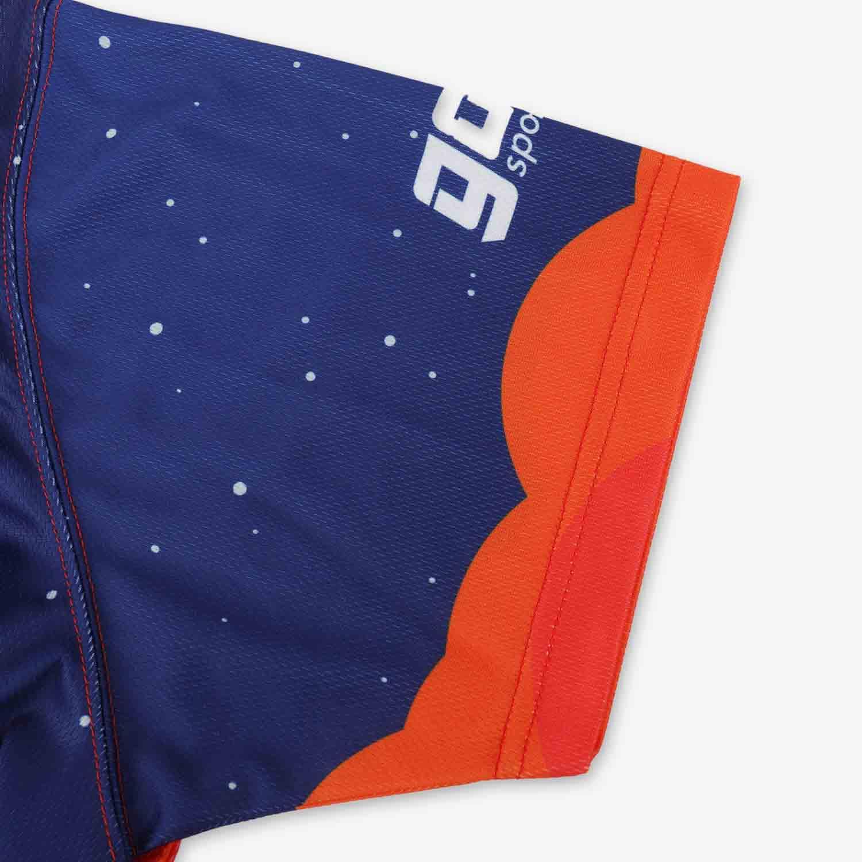 basketball shooting shirts fabrics