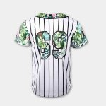 custom baseball back