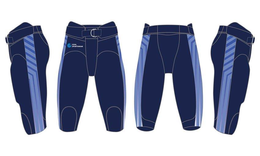wholesale 100% polyester custom made sublimation Custom Football Fan Jerseys