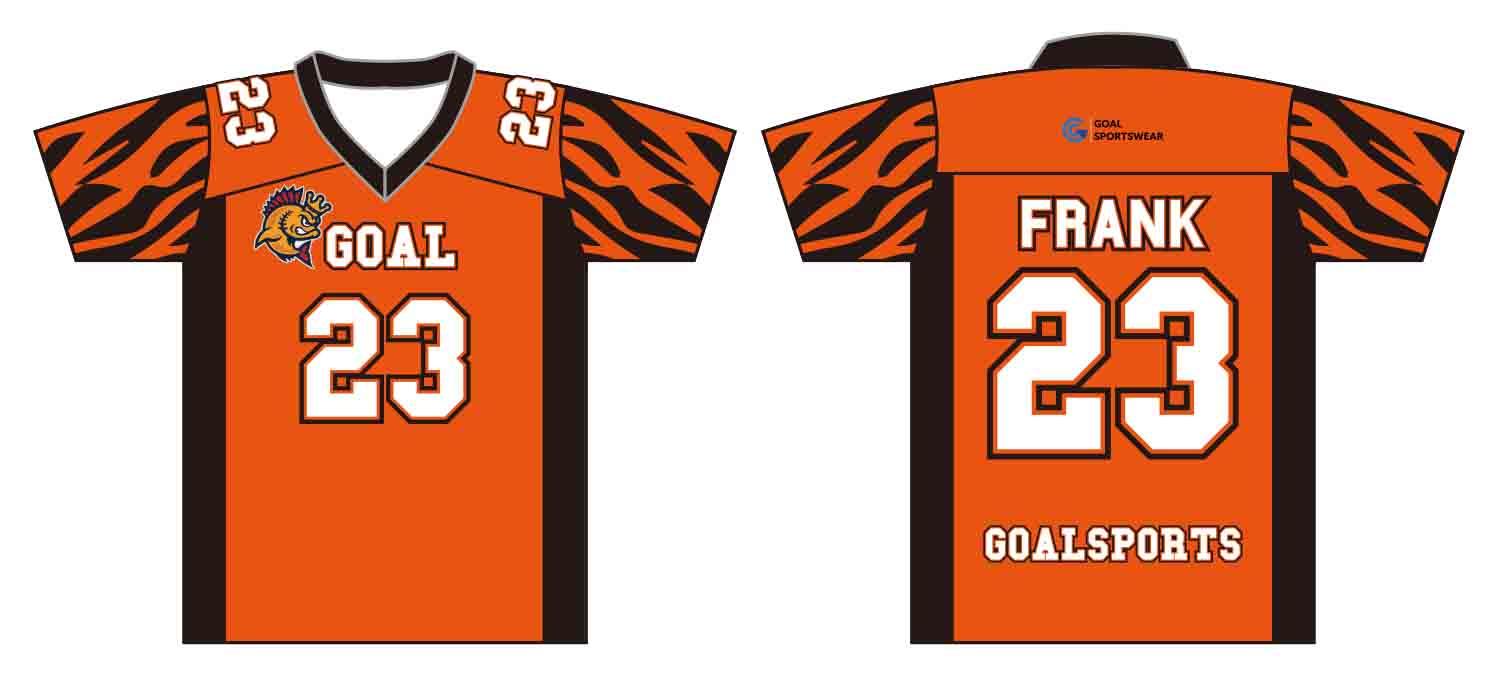 wholesale high qualtiy mens custom made custom lacrosse shirts