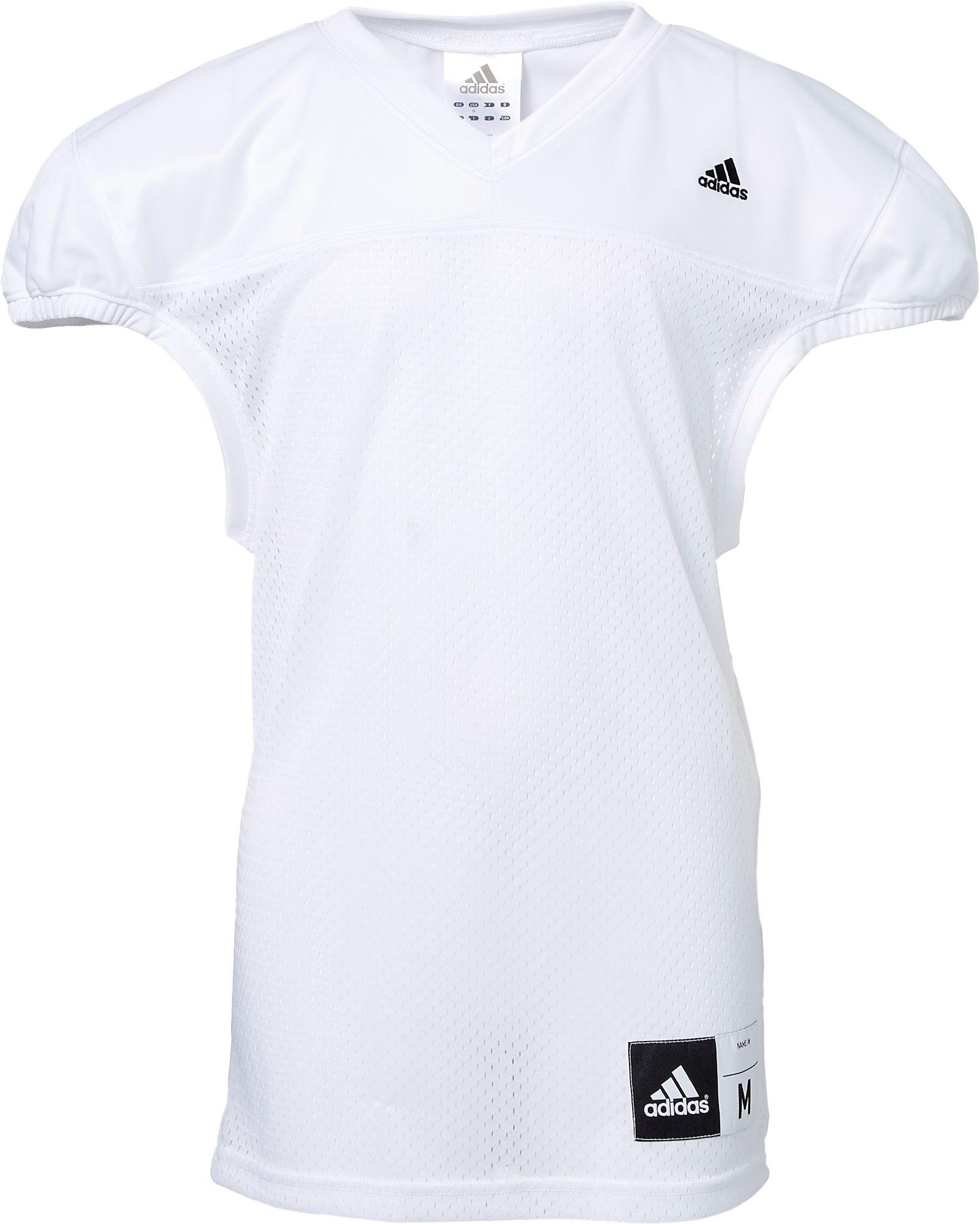 Football practice jersey