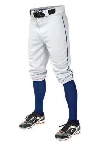 Youth baseball pants