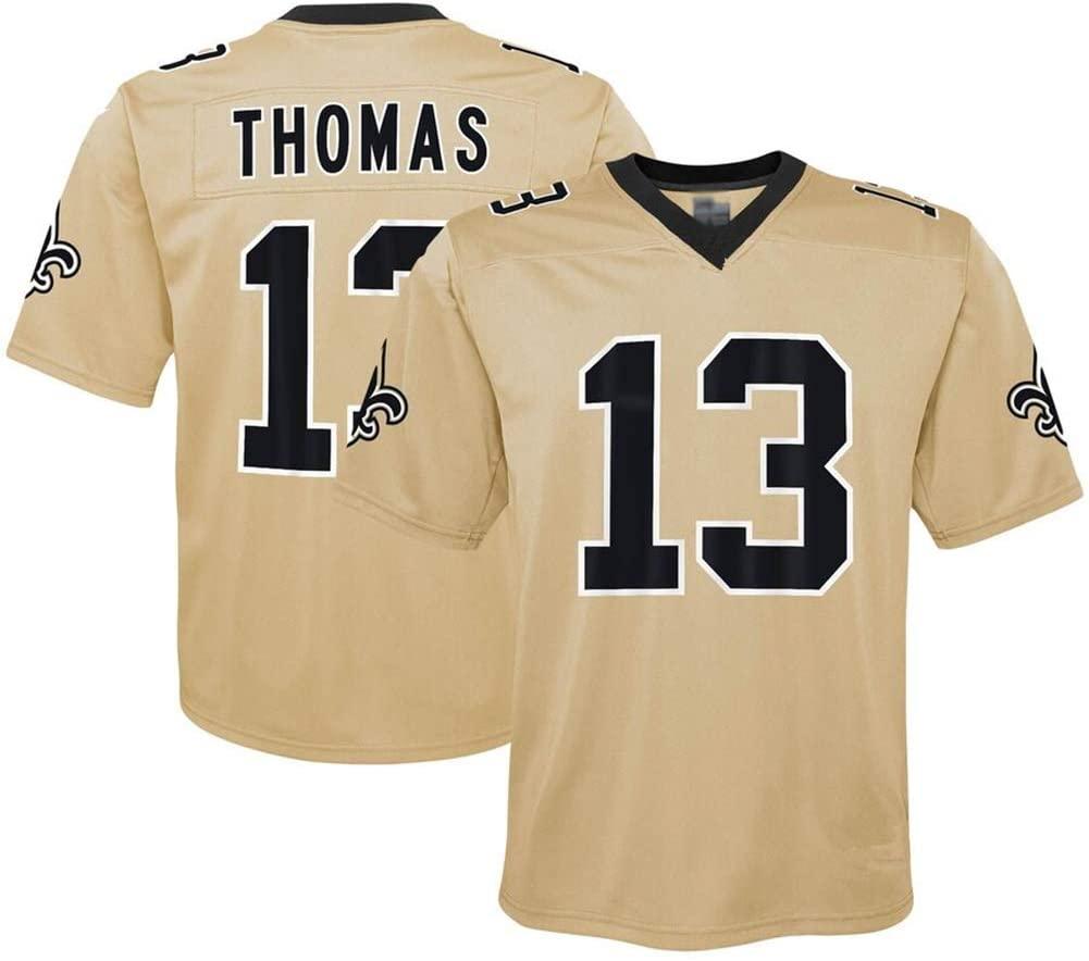 Short sleeve custom football jersey