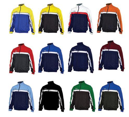 Football team jackets