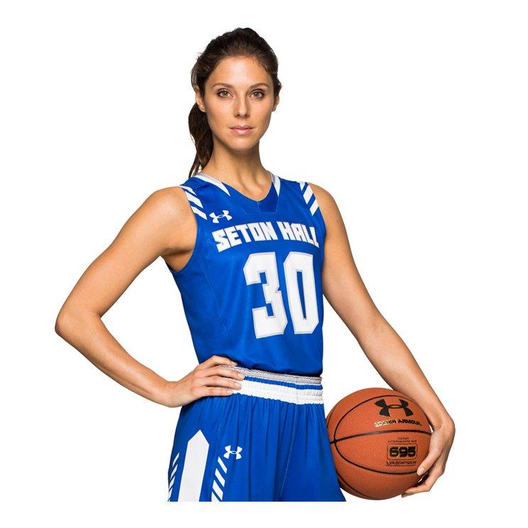 Women basketball jersey