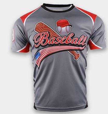 custom slow pitch men softball jersey