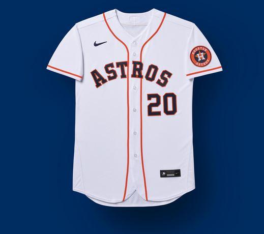 MLB baseball jersey