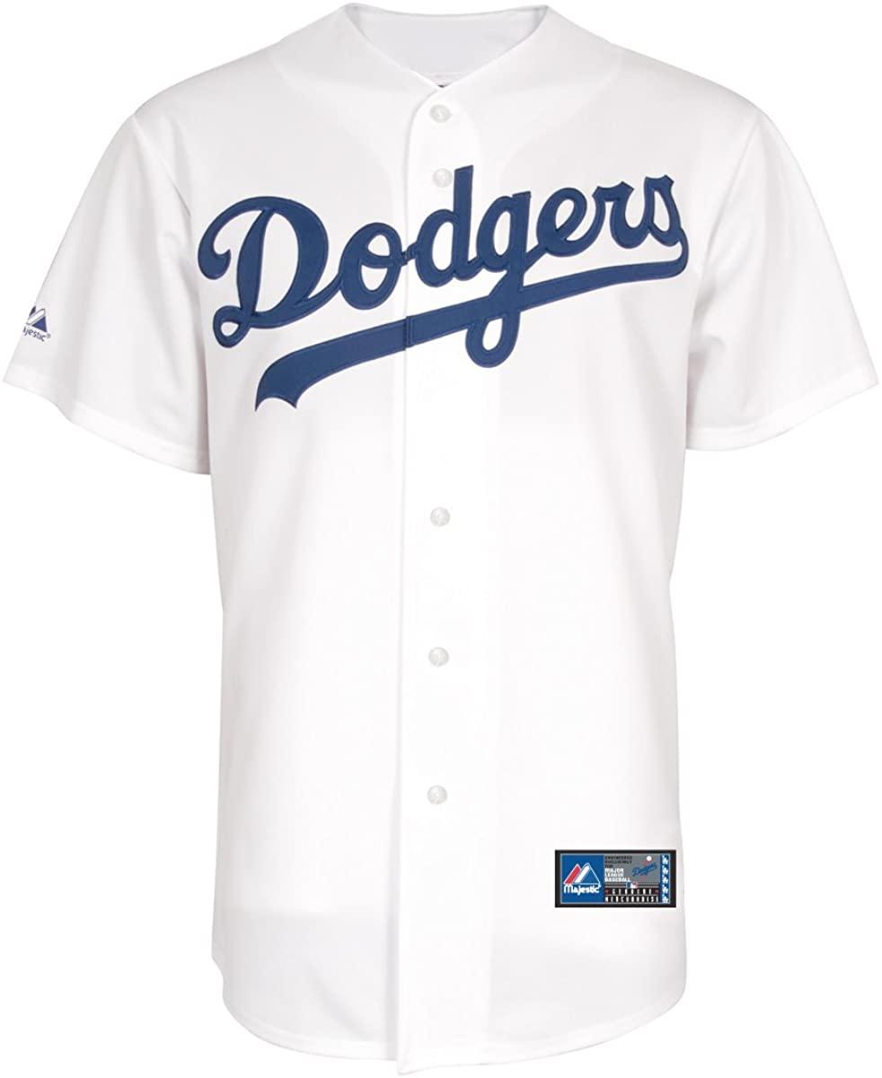 MLB Baseball jersey with logo