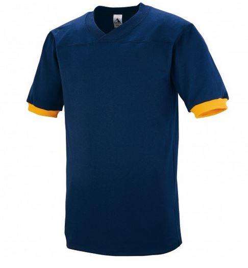 Custom fraternity jersey