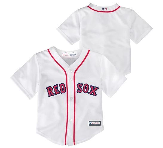 Trendy baseball shirts for kids