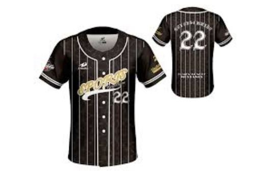 sublimated throwback baseball jerseys