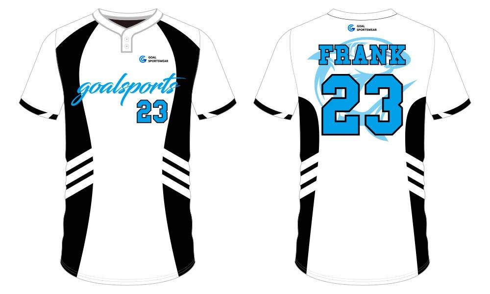 100% polyester sublimation custom printed custom throwback baseball jerseys