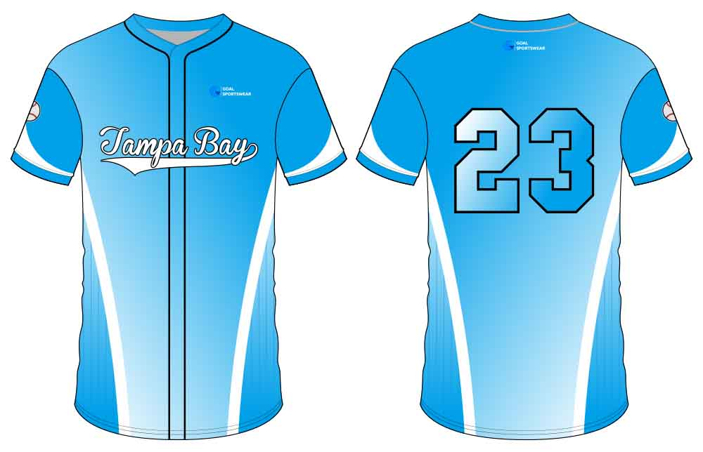 Dye sublimation printing custom design full polyester sublimated baseball uniforms