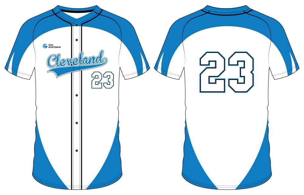 Full dye sublimation printing custom made team custom throwback baseball jerseys