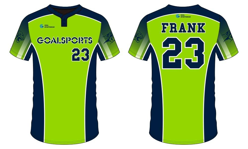 Full polyester durable sublimated custom youth team sublimated baseball uniforms