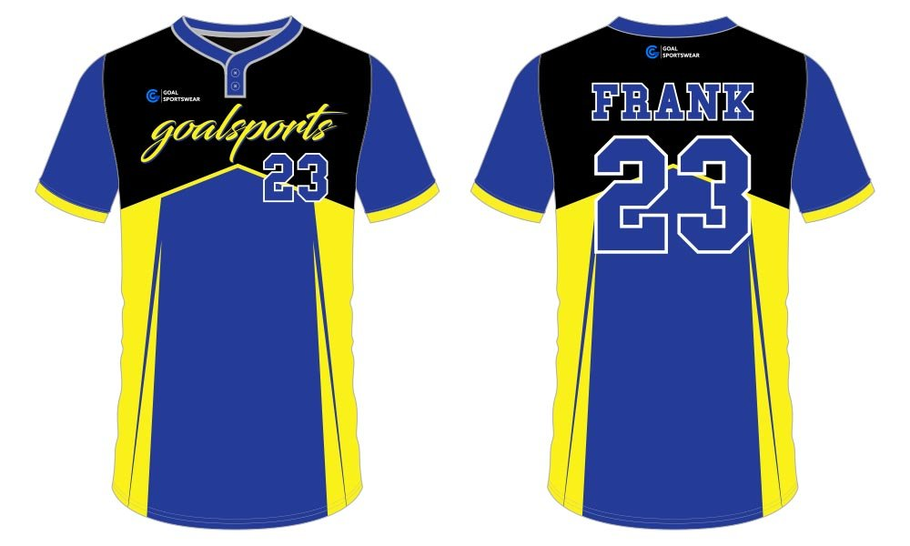 Pro quality sublimation printing custom design team sublimated baseball uniforms