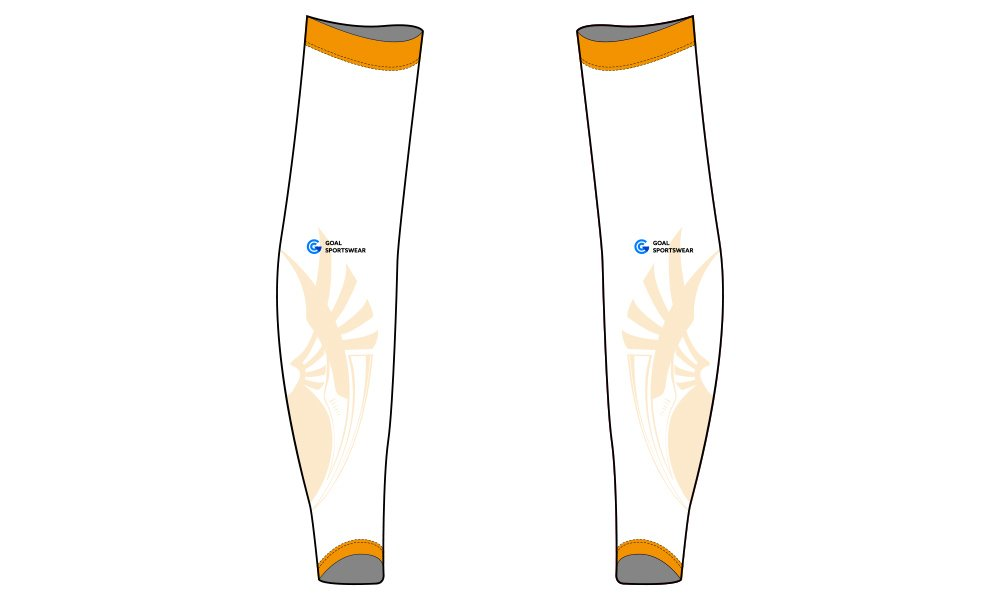 Sublimation jersey custom design custom baseball arm sleeves