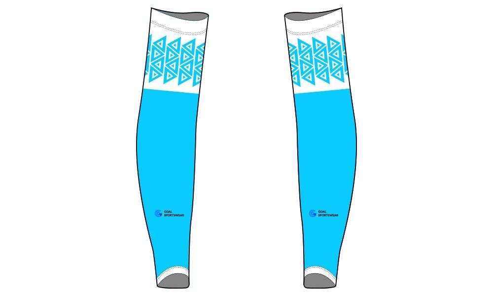 Wholesale Sublimatedcustomized printing custom baseball arm sleeves
