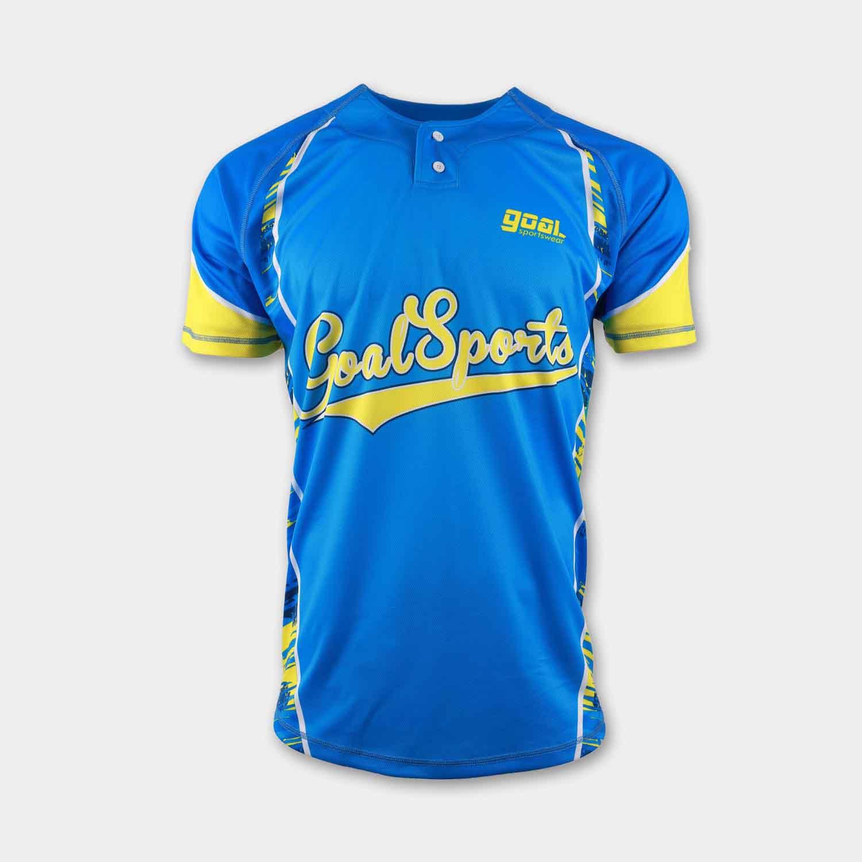 custom baseball gear front