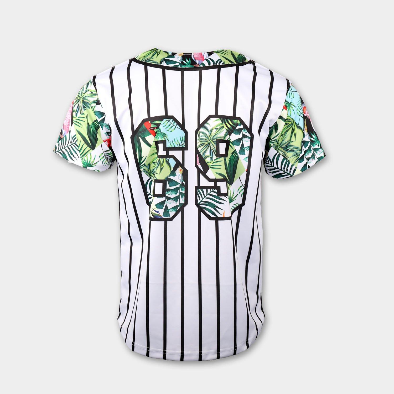 custom throwback baseball jerseys back