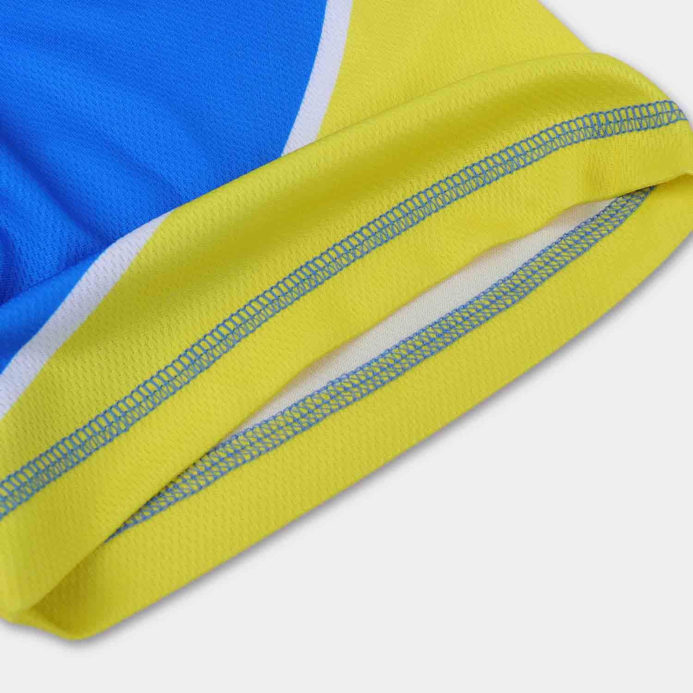 sublimated baseball uniforms suture cuff