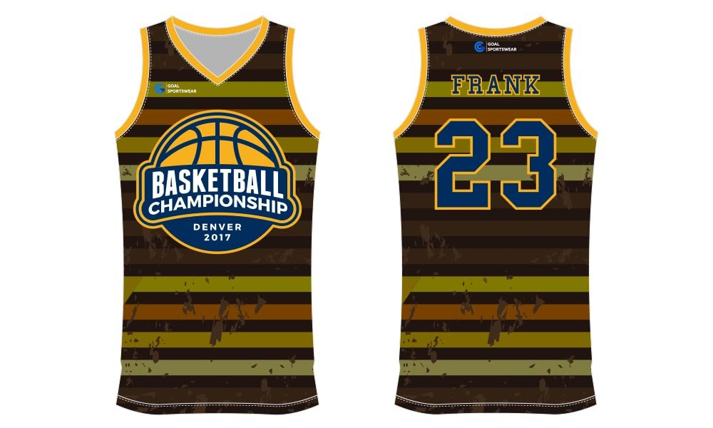 wholesale 100% polyester custom made sublimation basketball jersey design