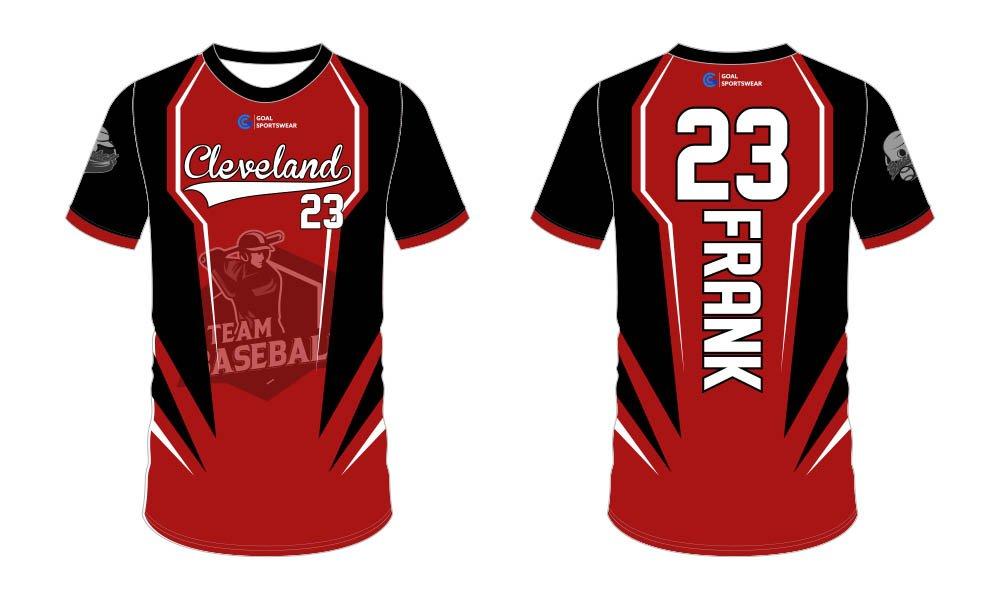 wholesale 100% polyester custom made sublimation custom throwback baseball jerseys