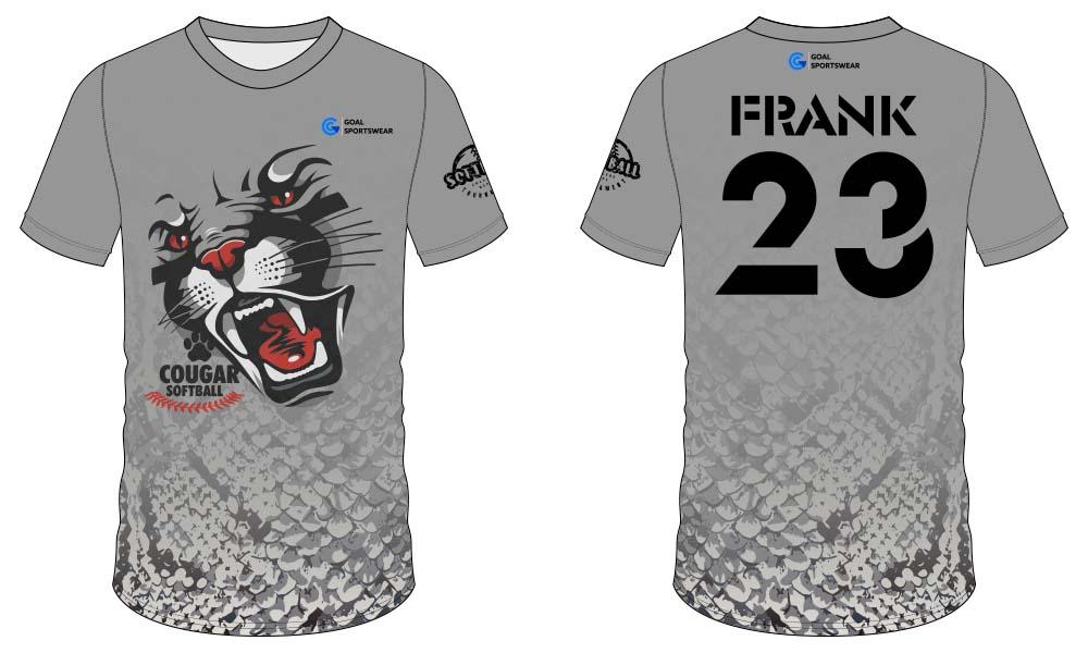 wholesale high qualtiy mens custom made softball jersey design