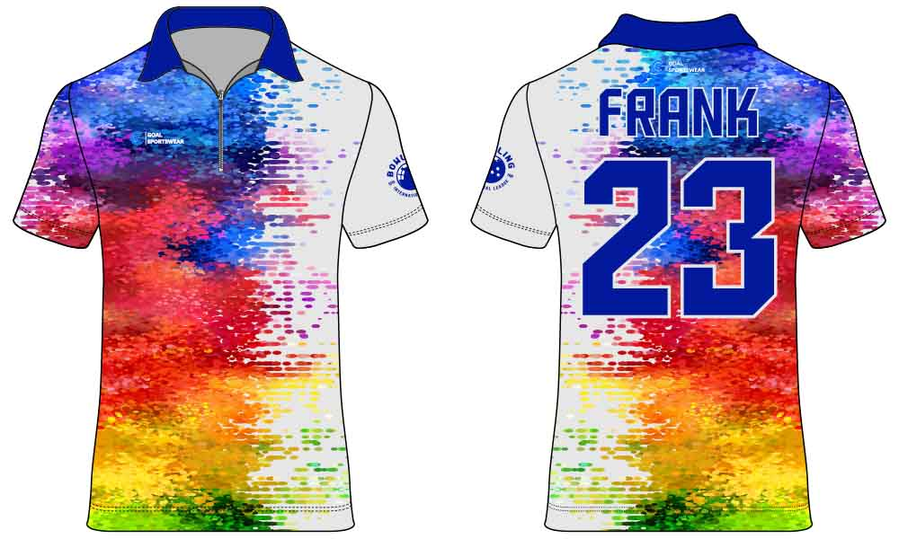 100% polyester sublimation mens custom sublimation printing