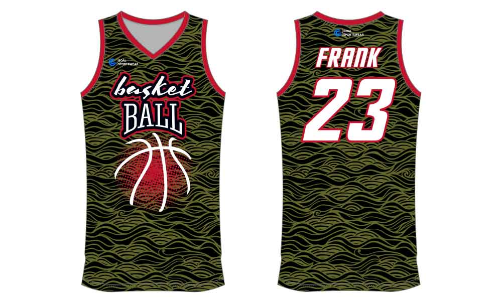 Full sublimated custom made mens team sublimation printing