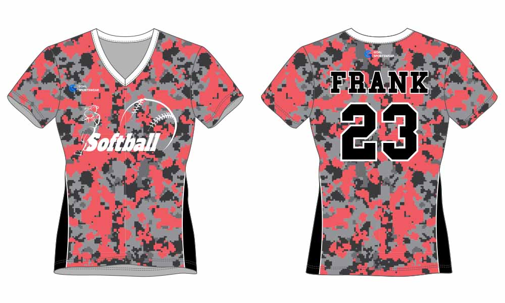 Full polyester Custom made durable mens team sublimation printing